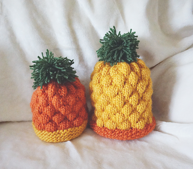 Pineapple Hat SHOP